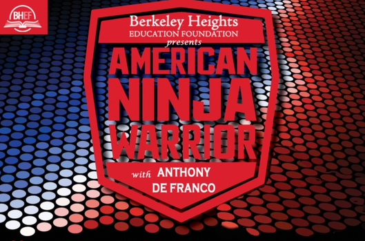 American Ninja Warrior Fundraiser